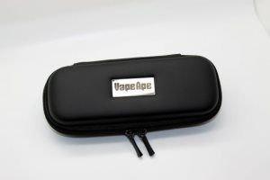 Vaporizer Travel Zipper